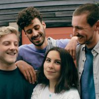 Lazy Day Announce March Headline Shows
