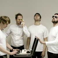 Le Galaxie tour dates and tickets