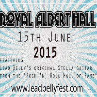 Lead Belly Fest Tickets