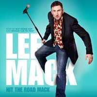 Lee Mack tour dates and tickets