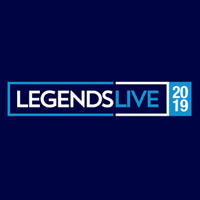 Legends Live tickets