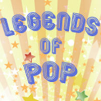 Legends Of Pop tour dates and tickets