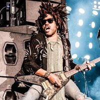 Lenny Kravitz tour dates and tickets