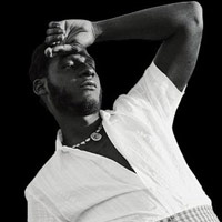 Leon Bridges Tickets