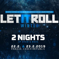 Let It Roll Winter tickets