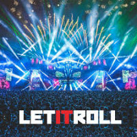 Let It Roll tickets