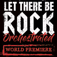 Let There Be Rock Orchestrated Tickets