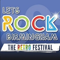 Lets Rock Birmingham Tickets
