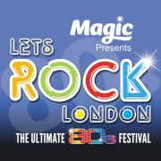 Lets Rock London Tickets
