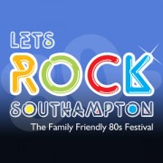Lets Rock Southampton Tickets