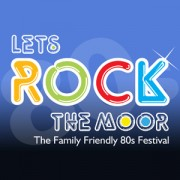 Lets Rock The Moor Tickets