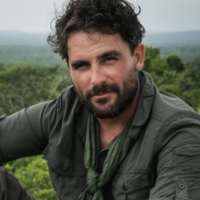 Levison Wood tour dates and tickets