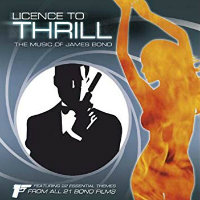 Licence To Thrill The Music Of Bond Tickets