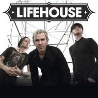 Lifehouse Tour Dates Uk