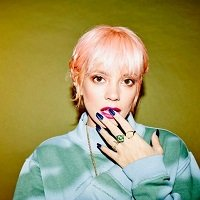 Lily Allen tour dates and tickets