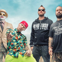 Limp Bizkit tour dates and tickets