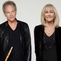 Lindsey Buckingham and Christine McVie Tickets