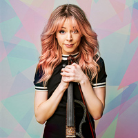 Lindsey Stirling tour dates and tickets