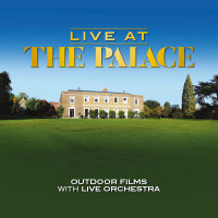 Live At The Palace Tickets