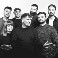 Los Campesinos tour dates and tickets