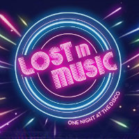 Lost In Music One Night At The Disco tickets
