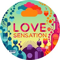 Love Sensation Tickets