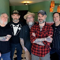 Lucero tour dates and tickets