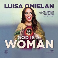 Luisa Omielan tour dates and tickets