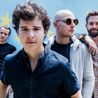 Lukas Graham Tickets
