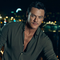 Luke Evans Tickets