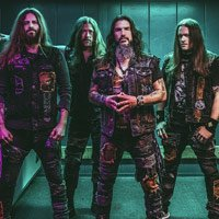 Machine Head tour dates and tickets