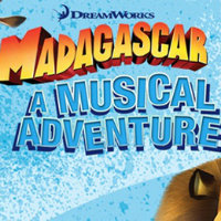 Madagascar The Musical Tickets