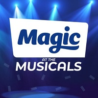 Magic at the Musicals tour dates and tickets