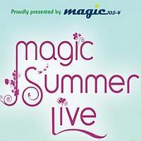 Magic Summer Live Tickets