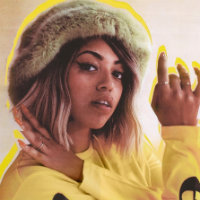 Mahalia tickets