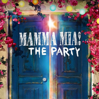 Mamma Mia The Party tour dates and tickets