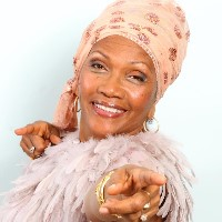 Marcia Griffiths tour dates and tickets