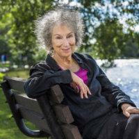 Margaret Atwood tour dates and tickets