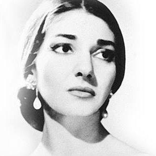 Maria Callas Tickets
