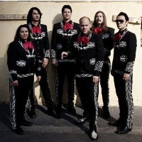 Mariachi El Bronx tour dates and tickets