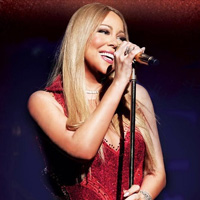 Mariah Carey tour dates and tickets