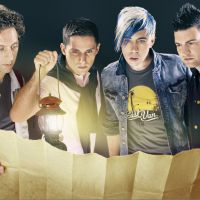 Marianas Trench tour dates and tickets