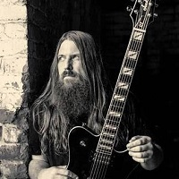 Mark Morton tickets