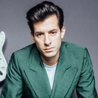 Mark Ronson Tickets