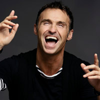 Marti Pellow tour dates and tickets