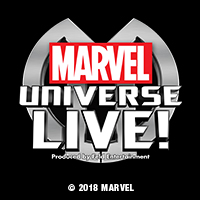 Marvel Universe Live Tickets