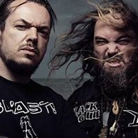 Max And Iggor Cavalera Tickets