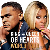 Maxwell and Mary J Blige Tickets