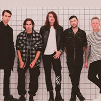 Mayday Parade tour dates and tickets
