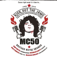 MC50 tour dates and tickets